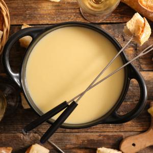 Fromagerie valloire fondue